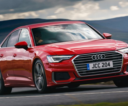 Audi A Running Costs MPG Economy Reliability Safety What Car - Audi a7 mpg