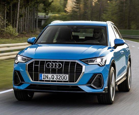 Audi Q Review What Car - Car leasing ireland audi