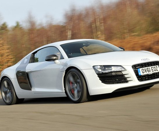 Used Audi R Review What Car - Audi r8 used