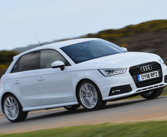 Audi A Review What Car - Audi a1 2018