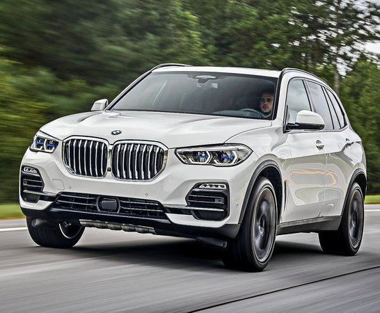 BMW X Running Costs MPG Economy Reliability Safety What Car - Audi q7 maintenance cost