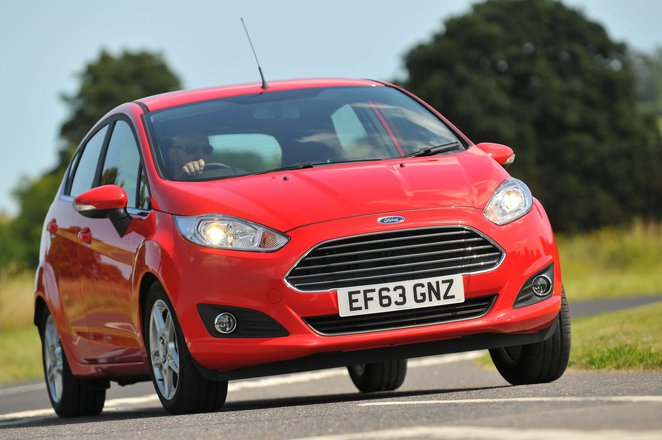 10 reasons to buy a Ford Fiesta