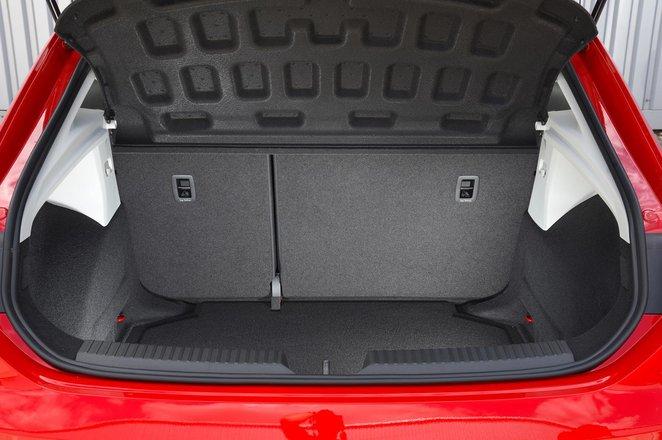 2016 Seat Leon SC 1.4 EcoTSI FR Titanium review