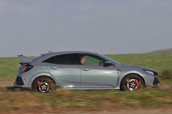 New Hyundai i30N vs Honda Civic Type R