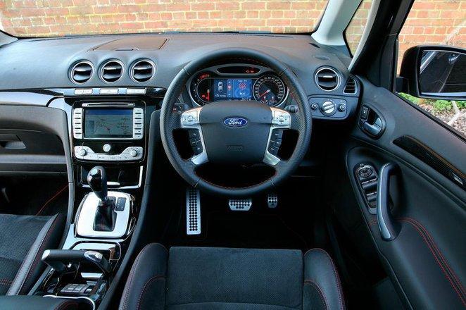 Ford S-Max MPV (06 - 15)