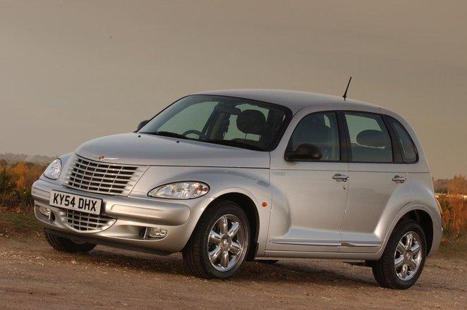 Chrysler PT Cruiser (00 - 08)