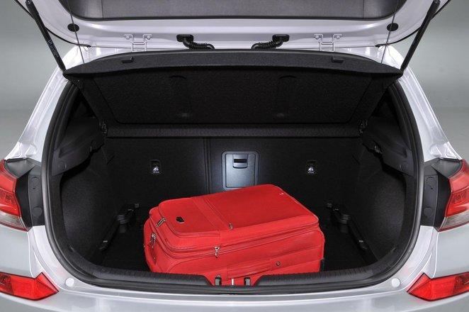 Used Hyundai i30 Hatchback (17-present)