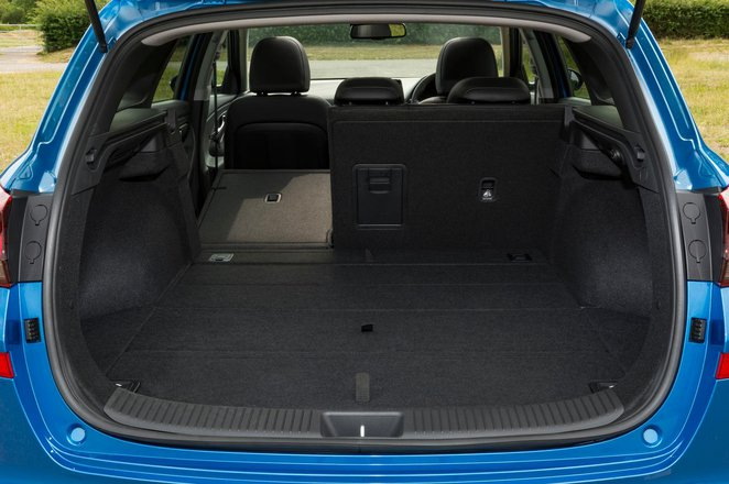 Used Hyundai i30 Tourer (17-present)