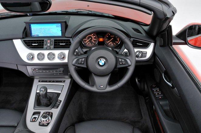 Used BMW Z4 Sports (09 - 17)