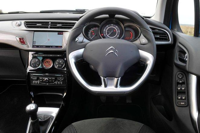 Used Citroen C3 Hatchback 09-16