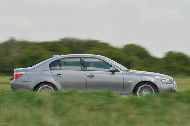 BMW 5 Series (03 - 11)