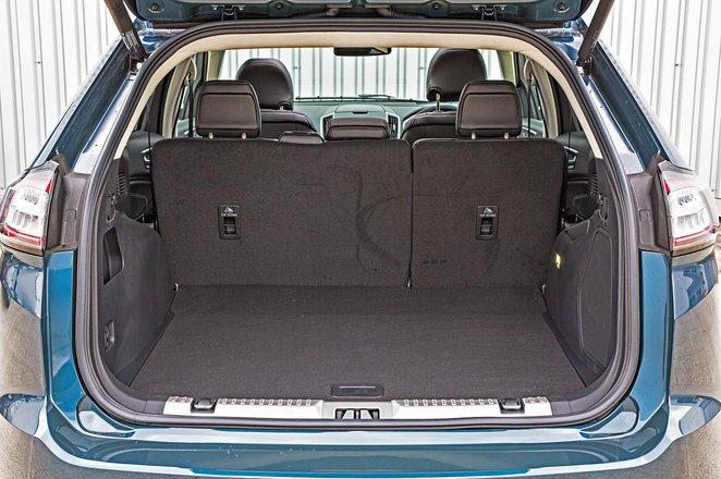 Used Ford Edge Hatchback (16-present)