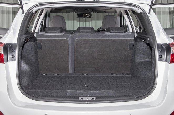 Used Hyundai i30 Tourer 12-17