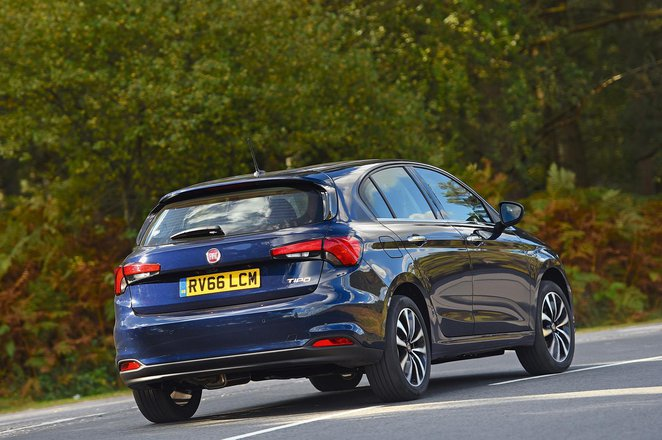 Used Fiat Tipo 16-present