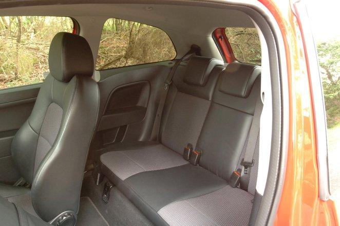 Ford Fiesta (02 - 08)