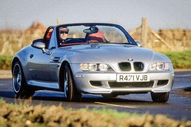BMW Z3 (97 - 03)