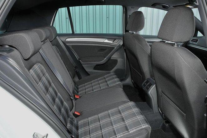 Volkswagen Golf GTD