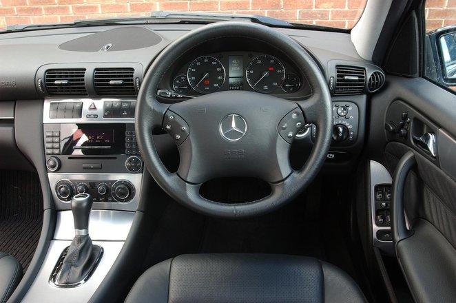 Mercedes C-Class (00 - 07)