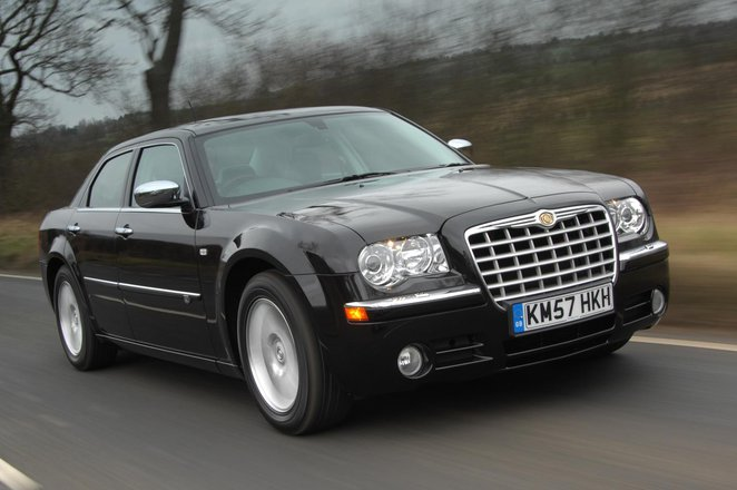 Chrysler 300C (05 - 11)