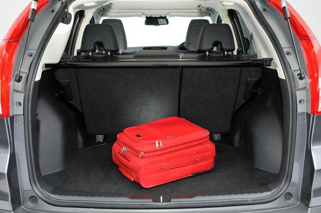 Used Honda CR-V 12-18