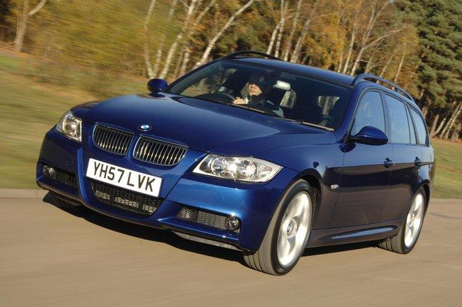 BMW 3 Series Touring (05 - 14)