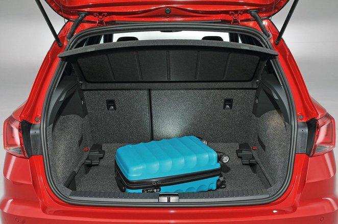 Used Seat Arona 18-present