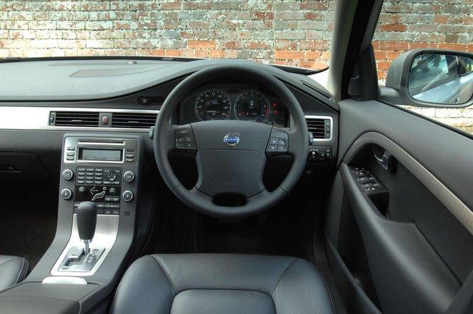 Used Volvo XC70 2007-2016