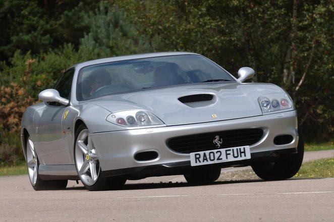 Ferrari 575 (02 - 06)