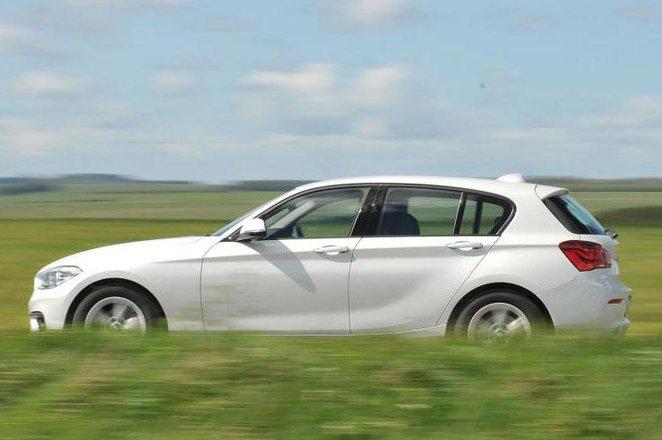 Used BMW 1 Series 2011 - present