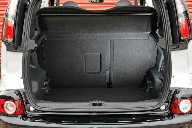 Citroen C3 Picasso MPV (09 - 17)