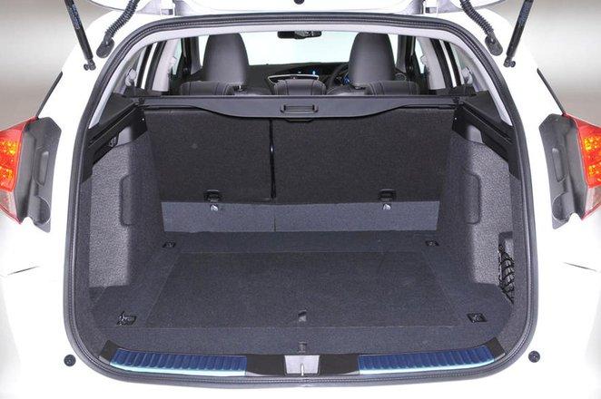 Used Honda Civic Tourer 14-17