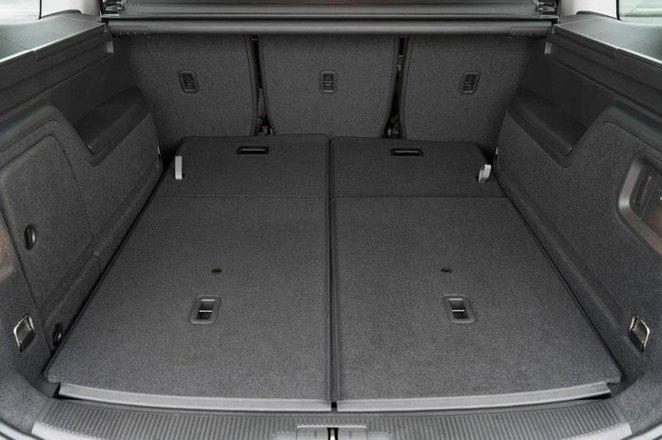 Used Volkswagen Sharan 10-present