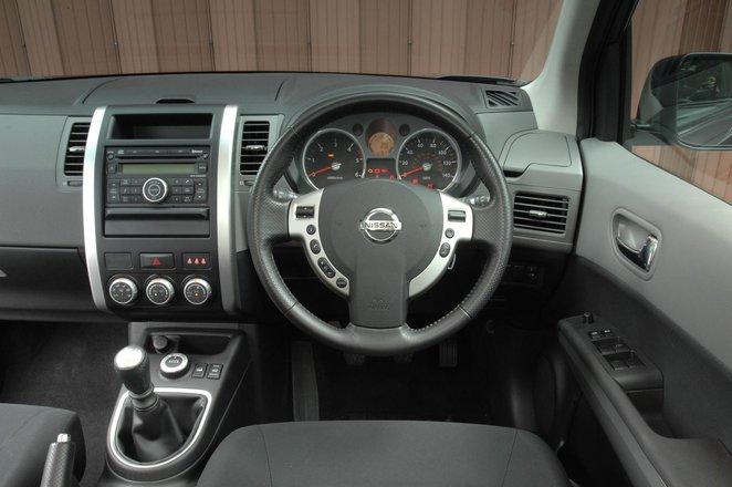 Nissan X-Trail (07 - 14)