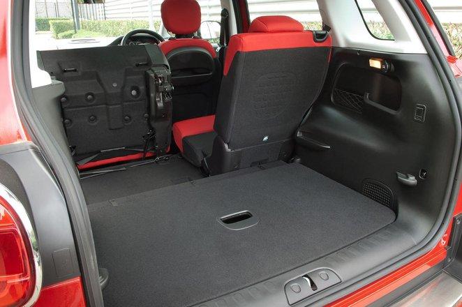 Used Fiat 500L Hatchback 2013-present