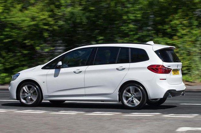 Used BMW 2 Series Gran Tourer 2015 -present