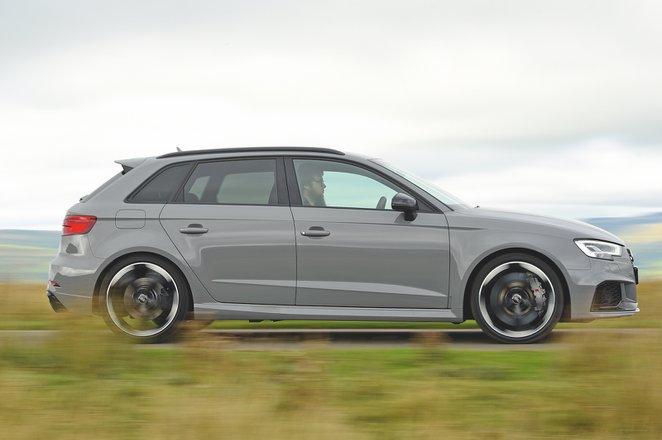 Used Audi RS3 2015-present