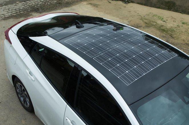 Used Toyota Prius Plug-in