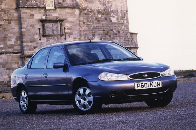 Ford Mondeo Saloon 1993 - 2000