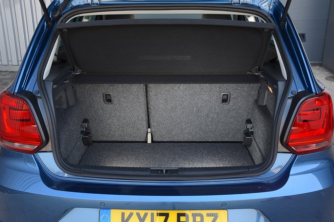 Used Volkswagen Polo Hatchback 2009-2017