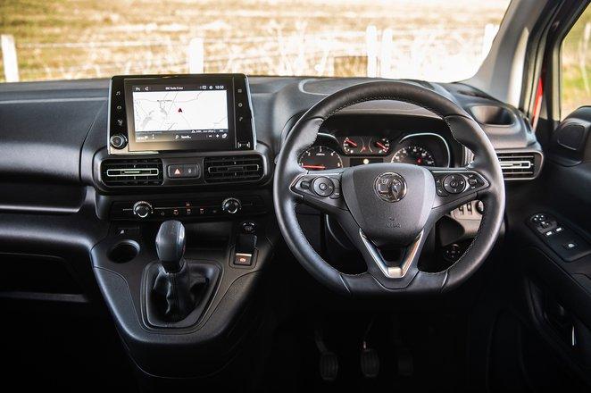 Used Vauxhall Combo Life 2018 - present