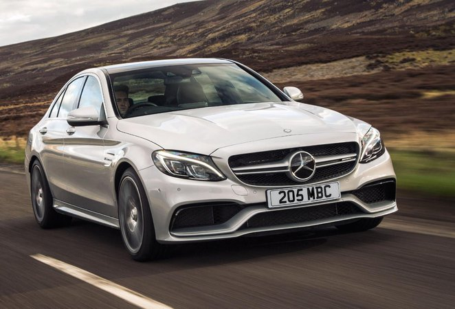 Mercedes C Class Review  Whatcar