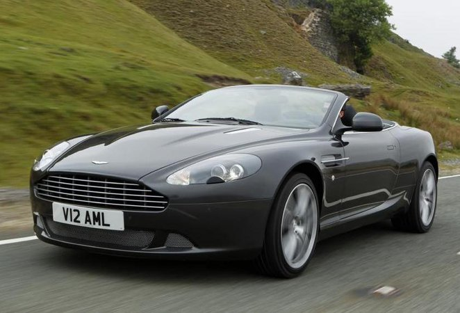 Used Aston Martin Db9 Review 2004 2012 What Car