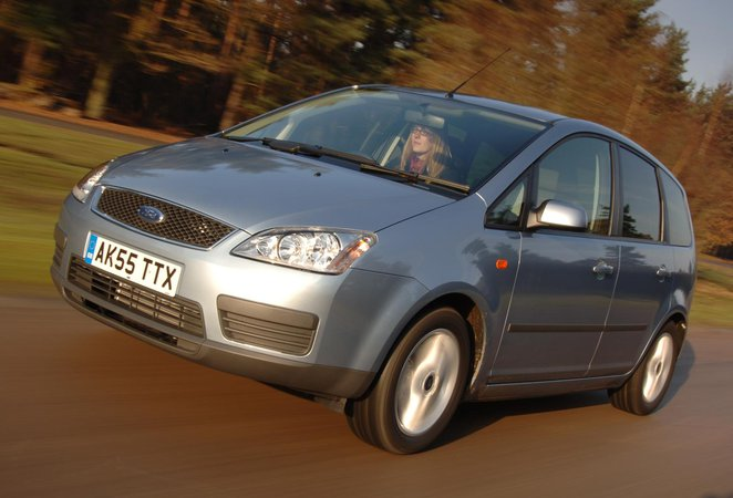 Ford C-Max (07 - 11)