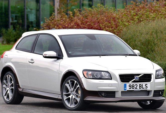 Volvo C30 Hatchback (07 - 13)