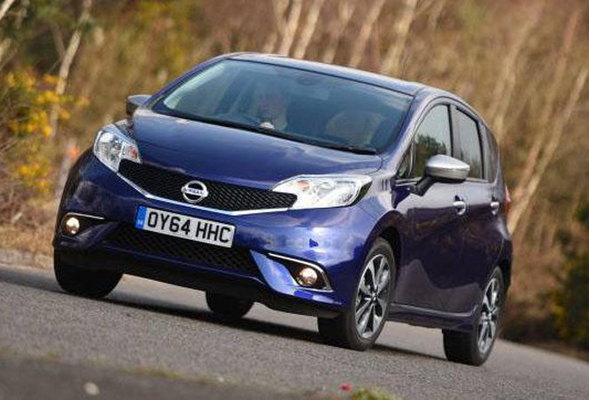 nissan note review 2019 | what car?