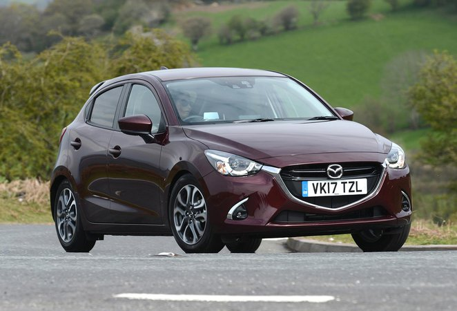 used mazda 2 review - 2015-present reliability, common problems
