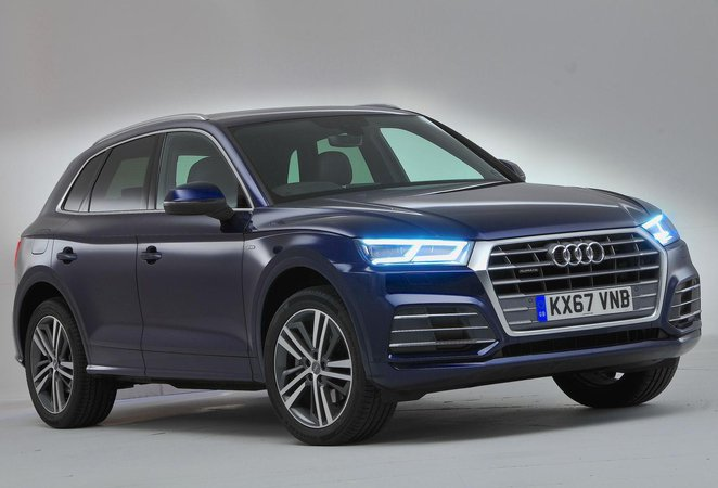 Audi Q Review What Car - Audi q5 reviews