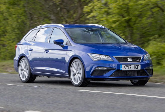 seat leon st boot space size seats what car. Black Bedroom Furniture Sets. Home Design Ideas