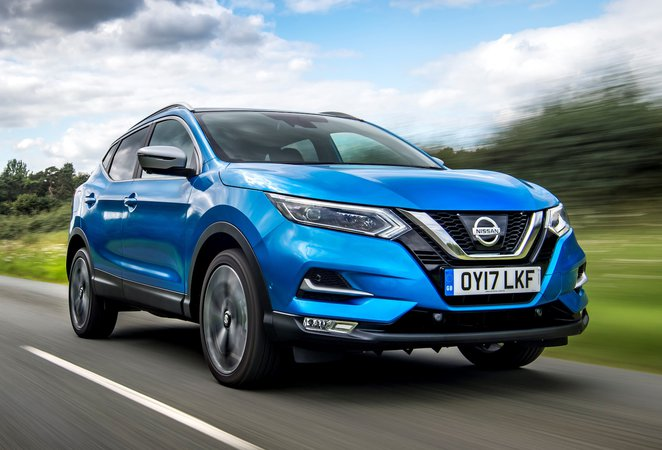 used nissan qashqai review - 2014-present | what car?