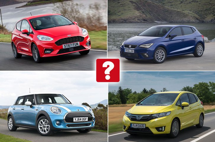 Best small cars 2018 (and the one to avoid)